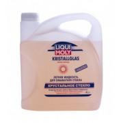 KRISTALLGLAS Scheiben-Reiniger -5 ̊С (4л) — Летняя жидкость для омывателя стекла