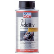 Oil Additiv (0.125л) — Антифрикционная присадка с дисульфидом молибдена в моторное масло