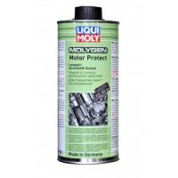 Molygen Motor Protect (0.5 л) — Антифрикционная присадка для долговременной защиты двигателя