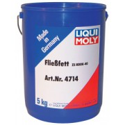 Fliessfett ZS KOOK-40 (5л) — Жидкая консистентная смазка для центральных систем