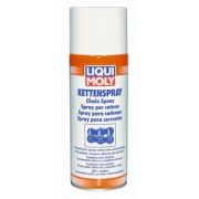Kettenspray (0.2л) — Спрей по уходу за цепями