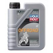 Motorbike 2T Offroad (1л) — Полусинтетическое моторное масло для 2-тактных двигателей картов