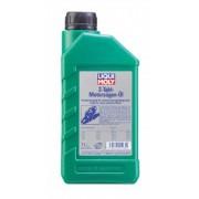 2-Takt-Motorsagen-Oil (1л) — Минеральное моторное масло для 2-х тактных бензопил