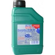 Rasenmaher-Oil 30 (0.6л) — Сезонное минеральное моторное масло для газонокосилок