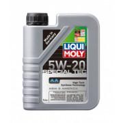 Special Tec AA 5W-20 (1л) — НС-синтетическое моторное масло