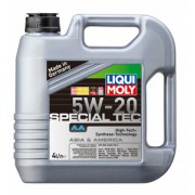 Special Tec AA 5W-20 (4л) — НС-синтетическое моторное масло