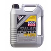 Top Tec 4100 5W-40 (5л) — НС-синтетическое моторное масло