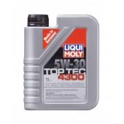 Top Tec 4300 5W-30 (1л) — НС-синтетическое моторное масло