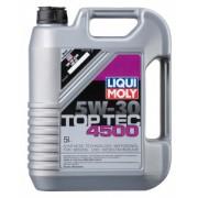 Top Tec 4500 5W-30 (5л) — НС-синтетическое моторное масло