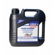 Hypoid-Getriebeoil TDL (GL-4/GL-5) 75W-90 (4л) — Полусинтетическое трансмиссионное масло