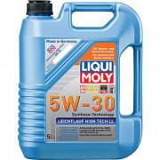 Leichtlauf High Tech LL 5W-30 (5л) — НС-синтетическое моторное масло