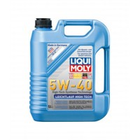 Leichtlauf High Tech 5W-40 (5л) — НС-синтетическое моторное масло