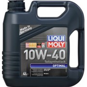 Optimal 10W-40 (4л) — Полусинтетическое моторное масло