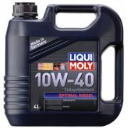 Optimal Diesel 10W-40 (4 л) — Полусинтетическое моторное масло