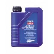Outboard Motoroil (1л) — Минеральное моторное масло для подвесных судовых двигателей